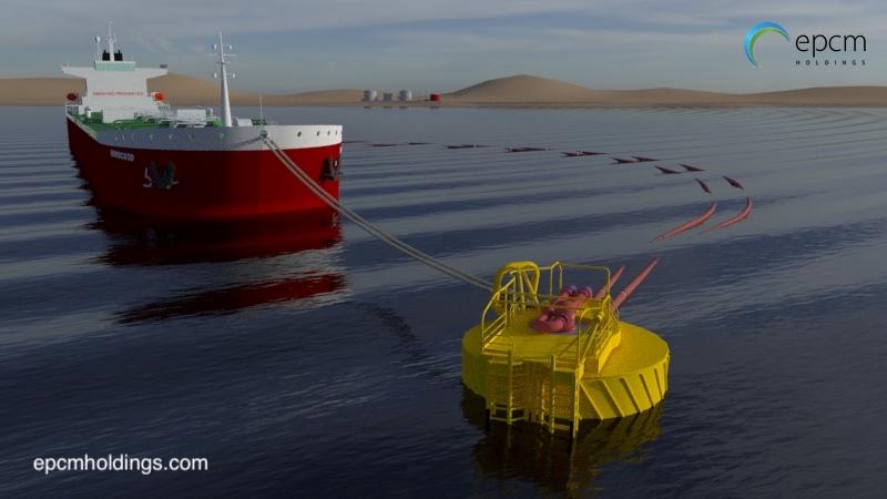 Offshore hook up definisjon